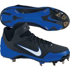Nike Men\u0027s Air Huarache 2K Fresh Metal Baseball Cleat - Dick\u0027s Sporting  Goods