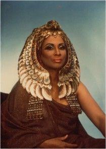 Barbara Smith Conrad, was raised in Center Point near Pittsburg, Texas. (born 1940) is an American operatic mezzo-soprano of international acclaim. So beautiful!