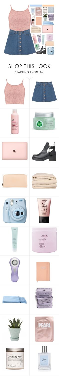 """if you told me you were drowning, i would not lend a hand"" by i-smell-grunge ❤ liked on Polyvore featuring Boohoo, Monki, The Body Shop, Fuji, Marni Edition, Brahms Mount, Fujifilm, NARS Cosmetics, Aveda and Clarisonic"