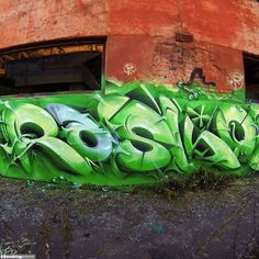 Graffiti Artist: Rasko / Moscow / Walls Graffiti. We have many graffiti pictures as we could. More to come… stay tuned for more graffiti updates!
