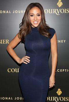 'Real Housewives of New Jersey' Melissa Gorga chopped off MAJOR inches for sleek new haircut -- see pic here!