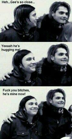 Im laughing at this