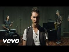 Music video by Maroon 5 performing Won't Go Home Without You. (C) 2007 OctoScope Music, LLC