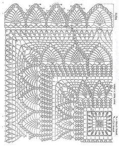 crochet and arts napkin Crochet Round, Crochet Home, Crochet Granny, Crochet Gifts, Crochet Motif, Crochet Doilies, Crochet Table Topper, Crochet Table Runner, Crochet Tablecloth