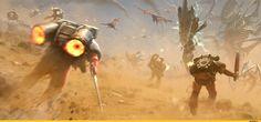 warhammer-40000-фэндомы-Blood-Angels-Space-Marine-1809430.png (2000×920)