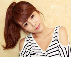 [Breaking] T-Ara's So Yeon Confirmed Dating First Generation Idol Member!