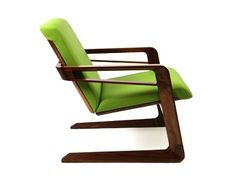 airline_009 chair by cory grosser