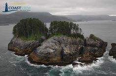 #Tenfathom #Anchorage is a bay, 0.2 miles across, in Redfish Bay, 9.3 miles #northwest of the village of Port Alexander, #Alaska, USA.