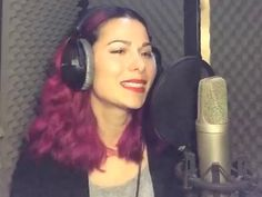 Hold tight Justin Bieber Cover by Erika de Bonis - YouTube