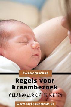 Ga je op visite bij een pasgeboren baby? Dan is het als kraambezoek belangrijk om je aan deze regels te houden! newborn   bevallen   zwangerschap   moederschap   kraambezoek   verloskundige   moeders   aanstaande moeders   gezondheid   veiligheid voor je baby   ouderschap   kraamweek   babybezoek Face, The Face, Faces, Facial
