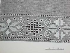 Lefkara Lace Embroidery by Androula Hadjiyiasemi Types Of Embroidery, White Embroidery, Embroidery Patterns, Ancient Persia, Hardanger Embroidery, Brazilian Embroidery, Satin Stitch, Bargello, Needlepoint