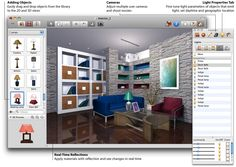 Home Design And Interior Design Gallery Of Antique Pro Interior Big. 3d  Interior Design SoftwareInterior ...