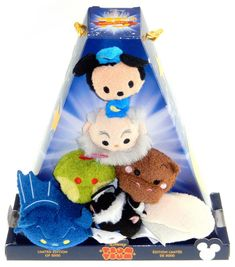 Fantasia Tsum Tsum Box Set