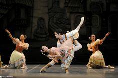 Ballet Nacional Sodre / Uruguay en Barcelona