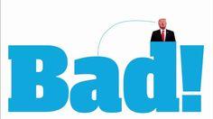 Donald Trump Speech : Bad 'dudes' and dumb deals – Trumpspeak decoded
