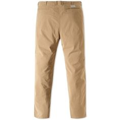 Paul Smith Tapered Chino (750 MYR) ❤ liked on Polyvore featuring men's fashion, men's clothing, men's pants и men's casual pants