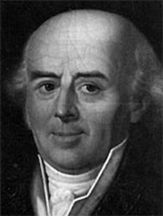 Dr. Samuel Hahnemann the founder of Homeopathy