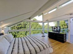 Traum-Schlafzimmer im künftigen Eigenheim? Gute Makler kennen viele Geheimtipps. (Bild www.remax.ch)