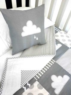 Kids Decor: Cloudy with a Chance of Cute Etsy Finds | Apartment Therapy