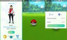 Guía Pokémon GO: tutorial para novatos, trucos y consejos - ComputerHoy.com