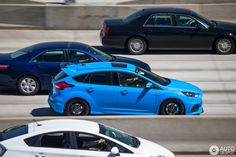 Ford Focus RS 2015 1