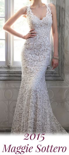 2015 Maggie Sottero Wedding Dresses