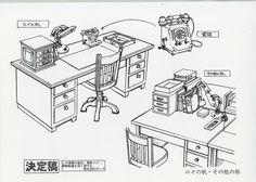 Prop Design, Animation Background, Anatomy Art, Environmental Art, Fullmetal Alchemist, Manga Drawing, Art Tips, Storyboard, Game Art