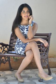 Dhanya Balakrishna latest sizzling photos gallery