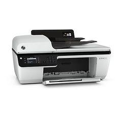 Impresora HP Officejet 2620 Officejet, Inyección de tinta, Colour, Colour, 7 ppm, 4800 x 1200 DPI, 4 ppm ByteStore.es