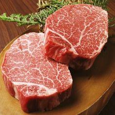 Marbled Meat, Roast Beef, Food Cravings, Steak, Food And Drink, Recipes, Japan, Foods, Business