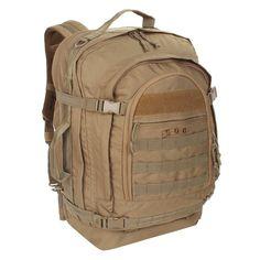 Bugout Bag - Coyote Brown