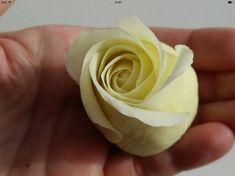 Роза полноразмерная Флешмоб Rose Clay, Icing, Peanut Butter, Desserts, Handmade, Sweets, Pink, Tailgate Desserts, Dessert