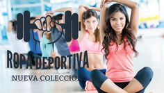 Ropa deportiva para este otoño en Acquaterra. ¡Qué mejor que hacer ejercicio con ropa cómoda y de calidad! www.acquaterrashop.com