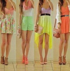Online Cute Clothing For Cruising Cute Summer fashion