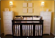 Push furniture closer together. | 25 Hacks To Make Room For A Baby In Your Tiny Home