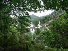 Peneda-Geres National Park - Portugal.