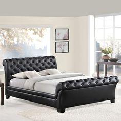 Kate Queen Bed ($613)