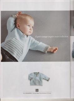 It's simple, free and blazing fast! Knitting For Kids, Baby Knitting Patterns, Free Knitting, Tricot Baby, Knitting Magazine, Free Baby Stuff, Baby Wearing, Tulum, Baby Toys