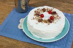 Amazing Alabama Lane Cake | RecipeLion.com