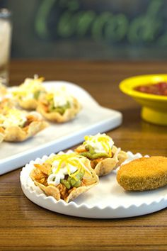 Our Farm Rich Fiesta Bites are perfect for any occasion, but especially game day. No utensils needed!