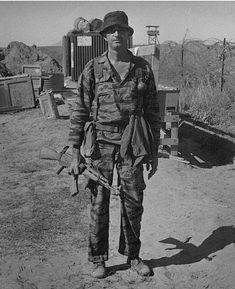 vietnam helo insertion | Major Taylor,a very well-known Biet Hai's Advisor