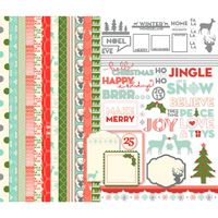 Jingle And Joy Kit -- Digital Download