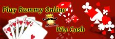 Special Rummy Freeroll Tourneys play for FREE and get a chance to win upto Rs.3 Lakhs cash Prizes Guaranteed.  Click here to Register Now >> www.ace2three.com/adTrackerNew.jsp?url=2eec43f0475d87bb24d7c9d073b33255