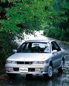Mitsubishi Galant, Japanese Cars, Motorhome, Campers, Evolution, Automobile, Trucks, Modern, Nice Cars