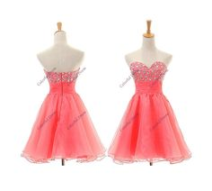 Sexy Sweetheart  twinkling Beading Bodice Empire by ColorfulDress, $121.00