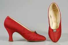 Nicolas Greco | Articles and images about vintage shoes