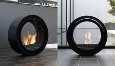 Wauw... fireplace