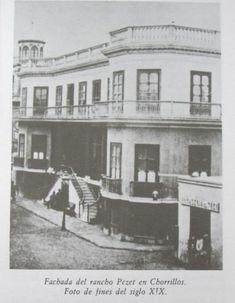 El rancho de Juan Antonio Pezet en Chorrillos destruido durante el ataque e invasión de la soldadesca chilena, 1881  Fuente: Blog de Marco Gamarra Galindo »