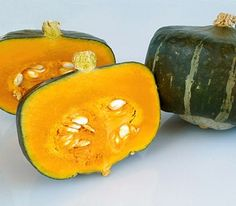 Squash Winter Bonbon Hybrid in The Big Seed Book from Park Seed on shop.CatalogSpree.com, my personal digital mall.