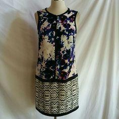 Forenza Size 2 Sleeveless Dress